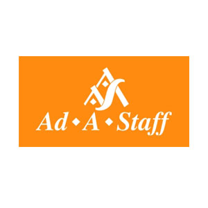 Ad-A-Staff: Accounting/Finance, Administrative/Clerical, Customer/Community Service, General Labor/Maintenance